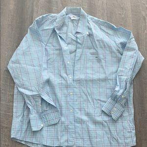 Authentic Lacoste shirt 👔